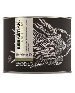 Sebastian Craft Clay Limited 52ml