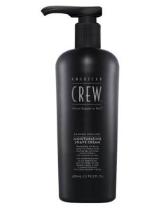 American Crew Moisturizing Shave Cream 450ml