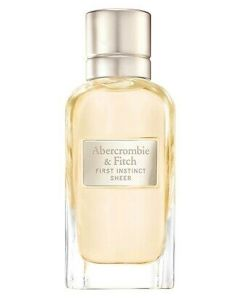 Abercrombie & Fitch First Instinct Sheer Woman EDP 30ml