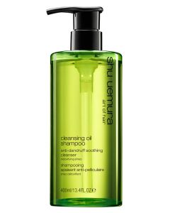Shu Uemura Cleansing Oil Shampoo Anti-Dandruff 400ml