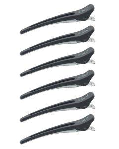 Sibel Carbon Separating Clips 10 cm - Ref. 9376002