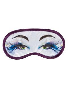 Sibel Iris Eye Mask Purple Ref. 0145106