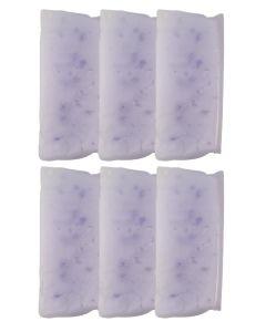 Sibel Paraffin Lavender 500g