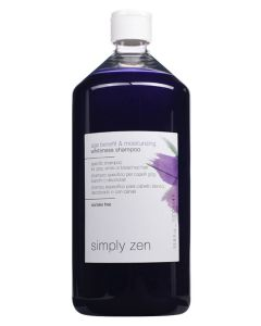 Simply Zen Age Benefit & Moisturizing Whiteness Shampoo 1000ml