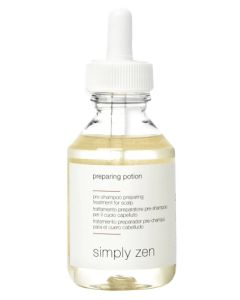 Simply Zen Preparing Potion 100ml