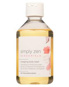 Simply Zen Sensorials Energizing Body Wash 250ml