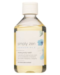 Simply Zen Sensorials Relaxing Body Wash 250ml