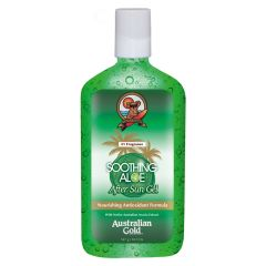 Australian Gold Soothing Aloe After Sun Gel
