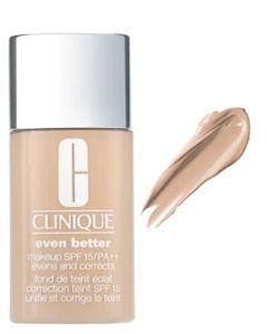 Clinique Even Better Makeup SPF15 - CN 28 Ivory