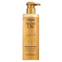 Loreal Mythic Oil Sparkling Shampoo (U) 250 ml