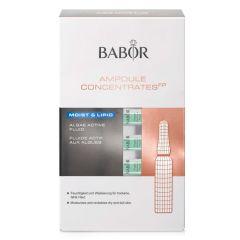 Babor Ampoule Concentrates Algae Active Fluid 7x2ml