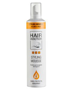 Hair Doctor Styling Mousse 400ml