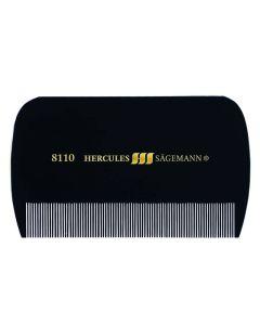 Hercules Sägemann tæt støv kam 8110