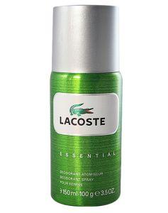 Lacoste Essential Deodorant Spray 150 ml