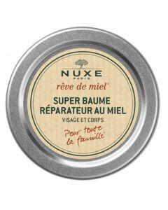 NUXE Reve De Miel Repairing Super Balm 40ml