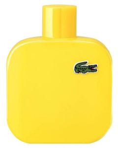 Lacoste Eau De Lacoste L.12.12 Jaune - Optimistic EDT 100 ml