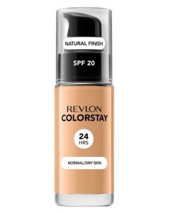 Revlon Colorstay Foundation Normal/Dry - 330 Natural Tan 30ml