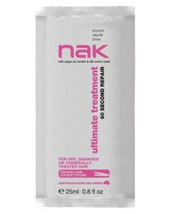 NAK Ultimate Treatment 60 Second Repair 25ml