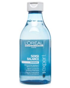 Loreal Sensi balance Shampoo 250 ml