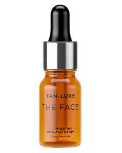 tan-luxe-face-light