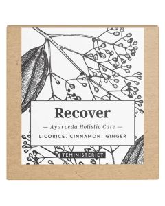 Teministeriet Ayurveda Recover Box 100g