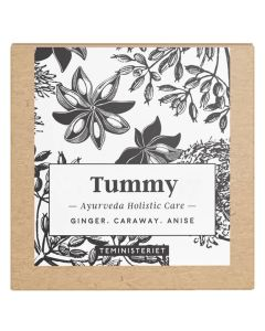 Teministeriet Ayurveda Tummy Box 50g