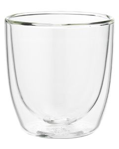 Teministeriet Double Wall Glass Cup 0.2L