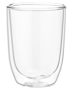 Teministeriet Double Wall Glass Cup 0.3L