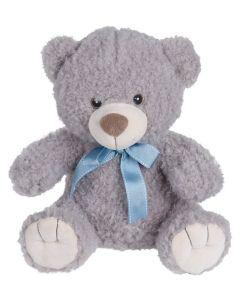Tender Toys Teddy Grå