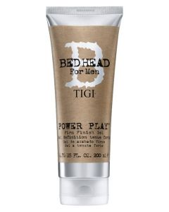 TIGi Bed Head For Men Power Play Gel 200ml