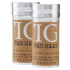 2 x TIGI Bed Head Wax Stick