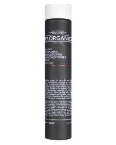 MY.ORGANICS - The Organic Restructuring Deep Conditioner Argan 250 ml