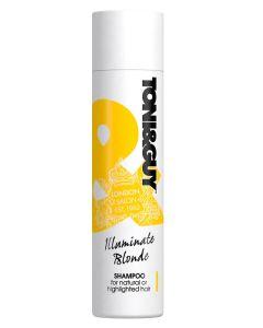Toni & Guy Illuminate Blonde Shampoo 250ml