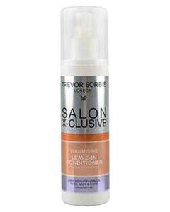 Trevor Sorbie Salon X-Clusive Volumising Leave-In Conditioner 200ml