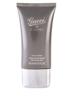 Gucci By Gucci After Shave Balm 75ml