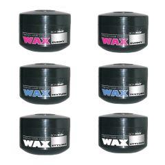 BonHair Wax - Mix 6 pak