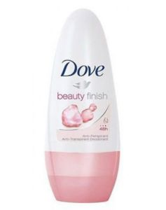 Dove Beauty Finish - Beauty Mineral Enriched - 48h Anti-perspirant 50 ml