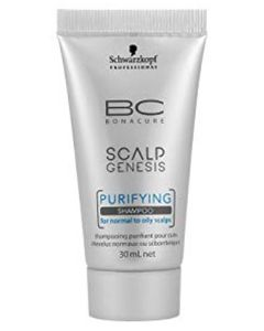 BC Bonacure Scalp Genesis Purifying Shampoo 30 ml