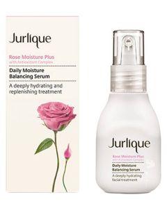 Jurlique Rose Moisture Plus Daily Balancing Serum 30 ml