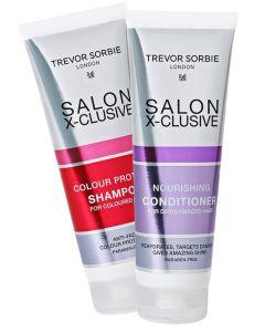 Trevor Sorbie MIX Shampoo 250ml + Conditioner 250ml