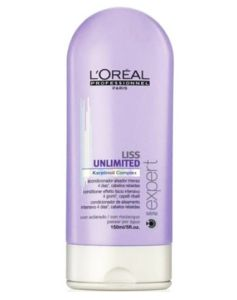 Loreal Liss Unlimited Conditioner (U) 150 ml