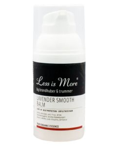 Less is More Lavender Smooth Balm 30 ml