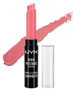 NYX High Voltage Lipstick - Sweet 16 01