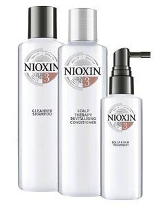 Nioxin 3 Hair System KIT