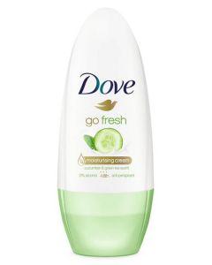 Dove Go Fresh - Cucumber And Green Tea Scent - 48h Anti-perspirant 50ml
