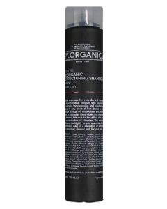 MY.ORGANICS - The Organic Restructuring Deep Shampoo Argan 250 ml