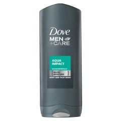 Dove Men + Care Aqua Impact 250 ml
