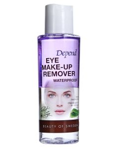 Depend Eye Make Up Remover Waterproof 100 ml