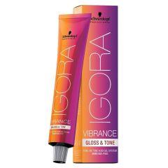 Schwarzkopf Igora Vibrance Gloss And Tone 9,5-1 60 ml