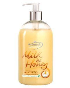 Astonish Milk & Honey Handwash 500 ml